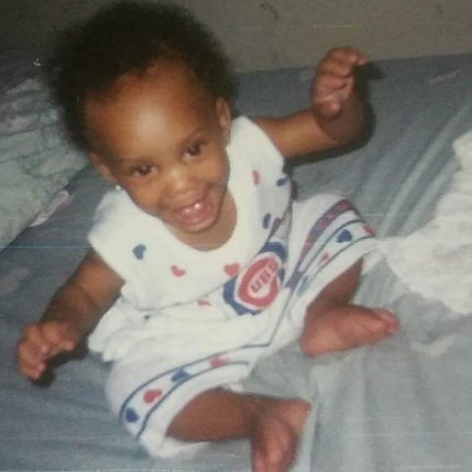 Baby Niki