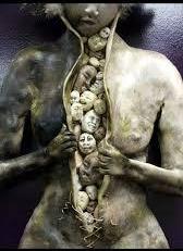 demonic ties
