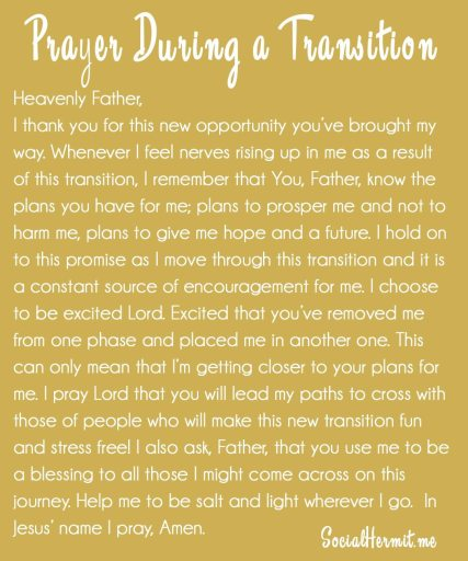 Prayer-during-a-transition